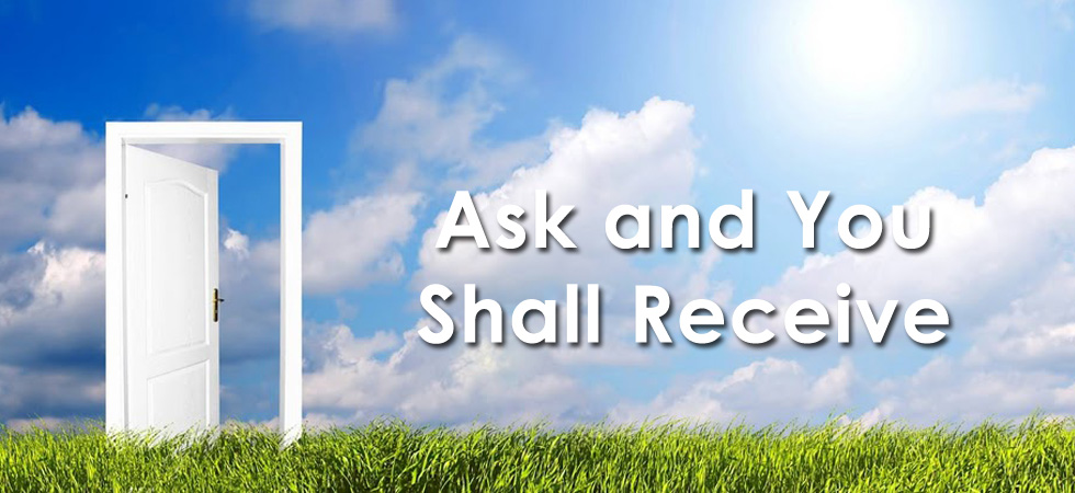 ask and you will receive, gail rhoads, clairvoyancy
