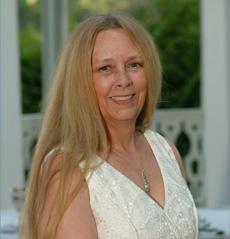 About Gail Rhoads